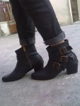 sepatu sandal korea